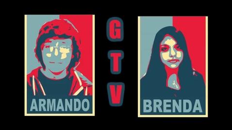 Thumbnail for entry GTV Episode #13 11/09/12