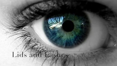 Thumbnail for entry Lids & Lashes