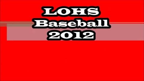 Thumbnail for entry Baseball 2013