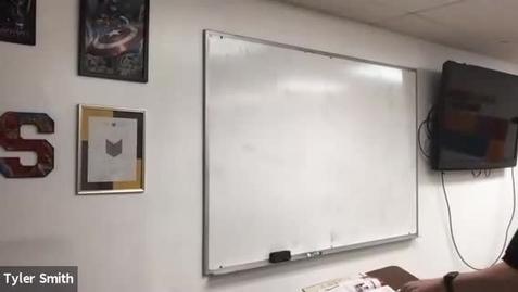 Thumbnail for entry Pre-Algebra 11/9/20