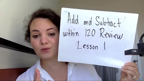 Thumbnail for entry Review Lesson 1