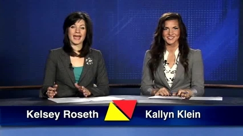 Thumbnail for entry Kelsey Roseth Anchoring Compilation