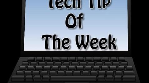 Thumbnail for entry Tech Tips 2-Force Shutdowns