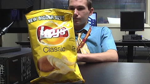 Thumbnail for entry Lays Potato Chips