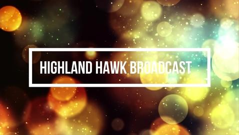 Thumbnail for entry HHN Broadcast Feb 5