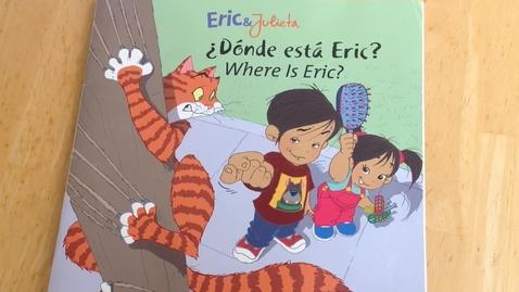 Thumbnail for entry Donde Esta Eric?.mp4