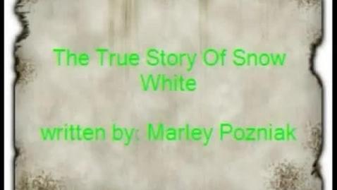 Thumbnail for entry Marley--Digital Story