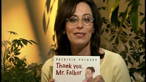 Thumbnail for entry Thank you, Mr. Falker read by Jane Kaczmarek
