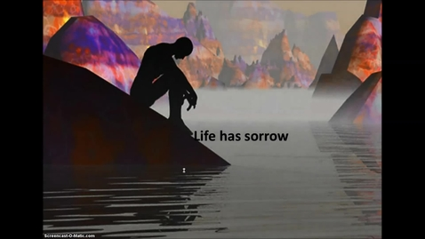 Thumbnail for entry Life by Tyler Aronson