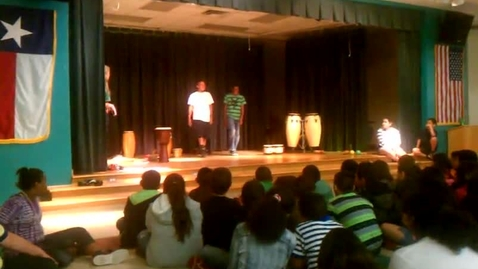 Thumbnail for entry 5th Grade Boys Dancing Tango
