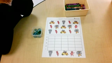 Thumbnail for entry Math: Counting and Graphing with Elephant & Piggy