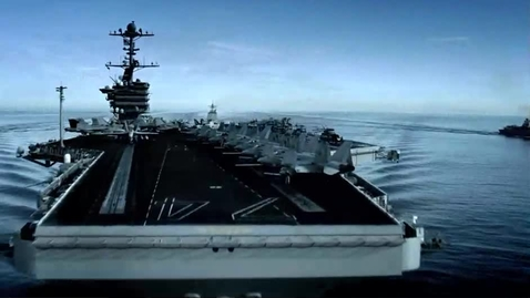 Thumbnail for entry US Navy Commercial