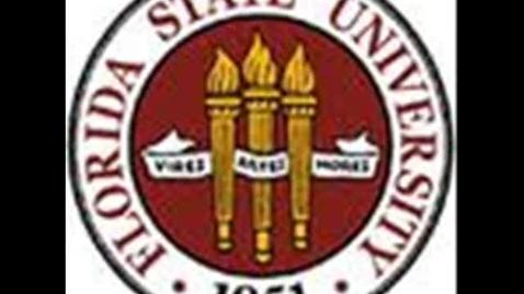 Thumbnail for entry Florida State University