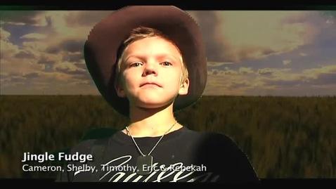 Thumbnail for entry Jingle Fudge