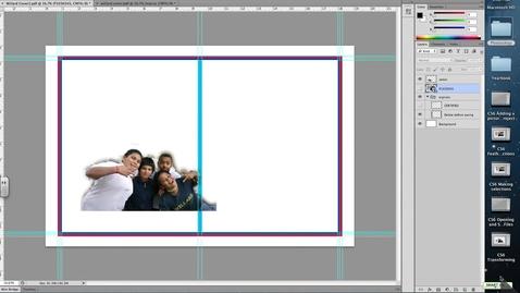 Thumbnail for entry CS6 Photoshop File Management