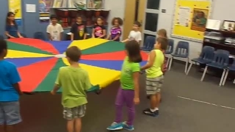 """Thumbnail for entry Ms. Creekbaum's 2nd grade class """"William Tell Overture"""""""