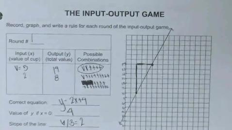 Thumbnail for entry SP8 - Lesson 8.2 Part 2