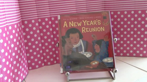 Thumbnail for entry ReadAloud Surprise: A New Year Reunion