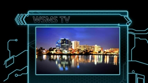 Thumbnail for entry WSMS Thursday, Feb. 1, 2018