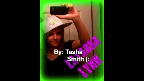 Thumbnail for entry tasha s