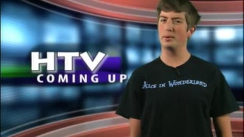 Thumbnail for entry HTV Morning News 5.22012