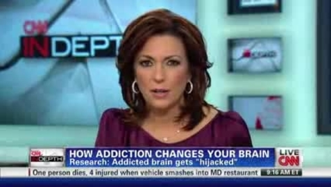 Thumbnail for entry How Addiction Changes the Brain
