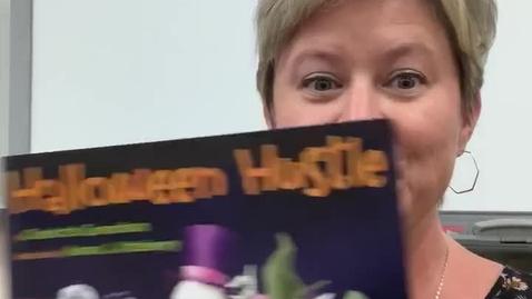 Thumbnail for entry Halloween Hustle