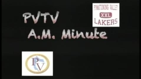 Thumbnail for entry PVTV 1-10-12