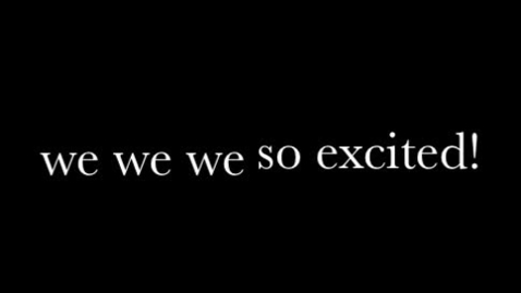 Thumbnail for entry Friday - Rebecca Black