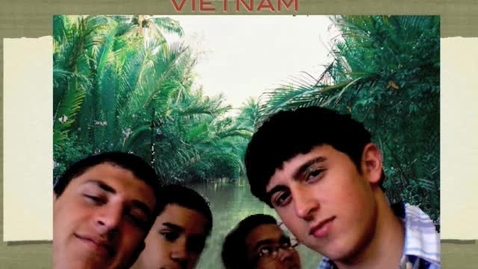 Thumbnail for entry Vietnam Project