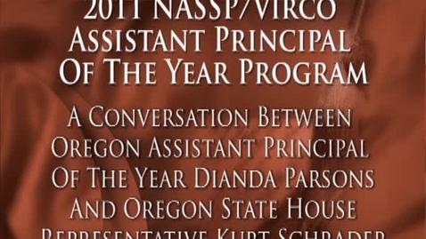 Thumbnail for entry Oregon Congressman Kurt Schrader