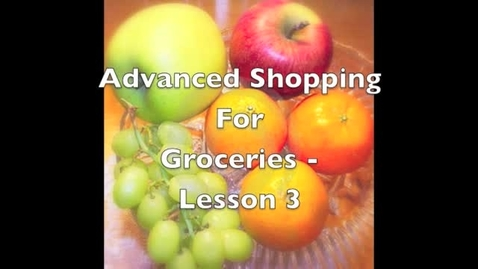 Thumbnail for entry Drinks & Food Purchasing in Hebrew - Advanced Lesson 3