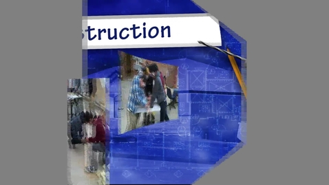 Thumbnail for entry What is KMHS Construction Class?
