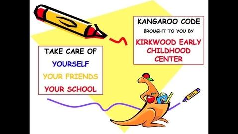 Thumbnail for entry Kangaroo Code Video