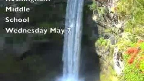 Thumbnail for entry Rocket News May 7