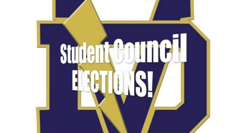 Thumbnail for entry Freshman Student Elections 2010