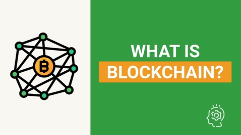 Thumbnail for entry What is a Blockchain in Under 5 Minutes - Jessie Plexer Explains