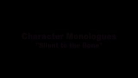 Thumbnail for entry monologue 7