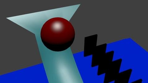 Thumbnail for entry Blender Dominos