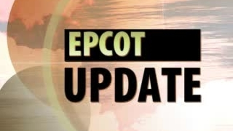 Thumbnail for entry EPCOT Update March 4