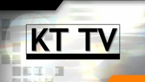 Thumbnail for entry KT TV Jan 4, 2012