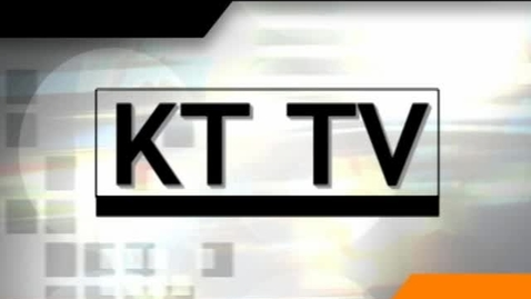 Thumbnail for entry KT TV Jan 4, 2012