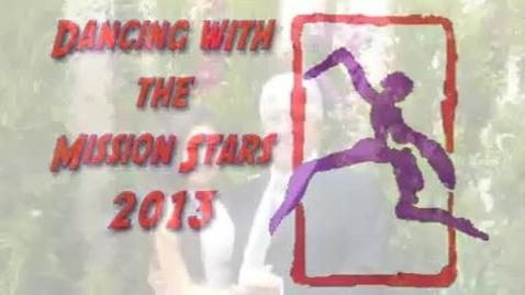 Thumbnail for entry Dancing with the Mission Stars Team 9