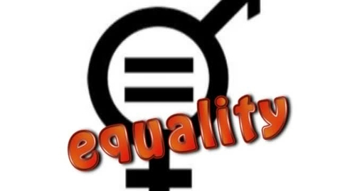 Thumbnail for entry Respect and Equality