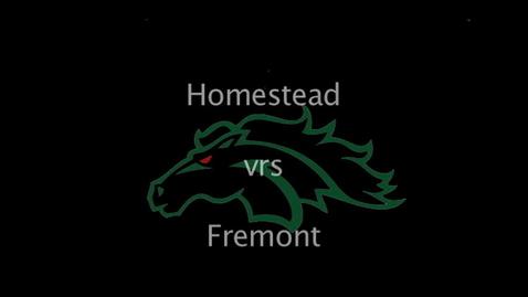 Thumbnail for entry Homestead v Fremont 11