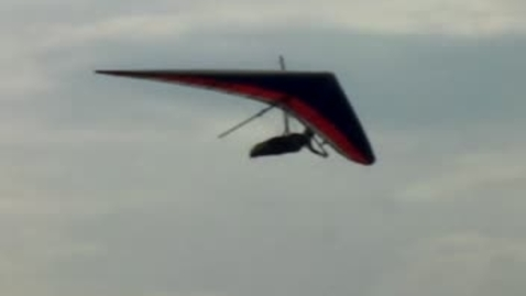 Thumbnail for entry How Hang Gliders Stay in the Air