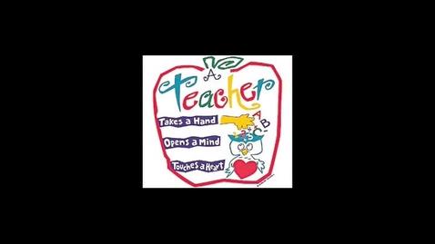 Thumbnail for entry Teacher Tribute 3