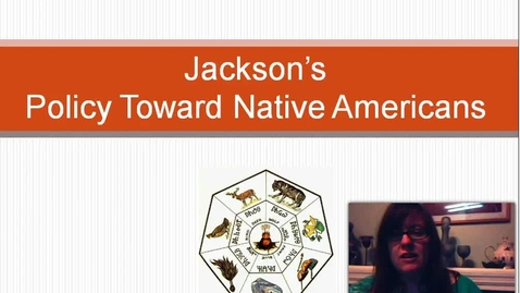 Thumbnail for entry Indian Removal