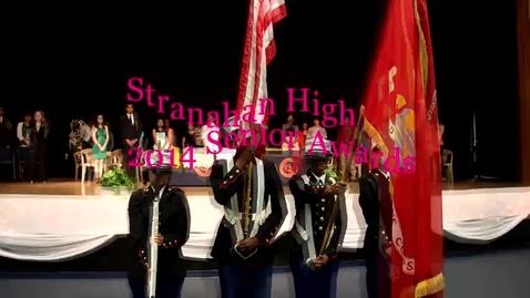 Thumbnail for entry 2014 Senior Awards