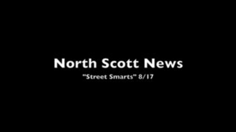 Thumbnail for entry NSN Street Smarts